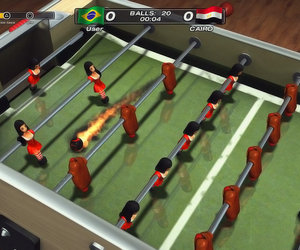 Foosball 2012 Files