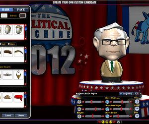 The Political Machine 2012 Videos