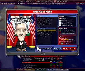 The Political Machine 2012 Files
