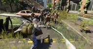 Zombie survival MMO The War Z announced