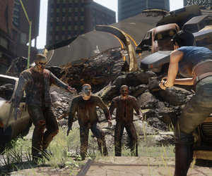 The War Z Screenshots