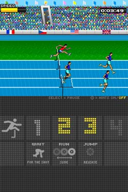 Decathlon 2012 Screenshots