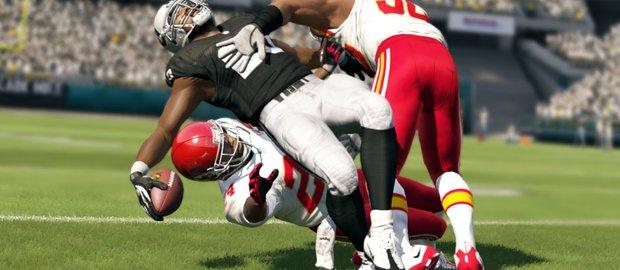 Madden NFL 13 News