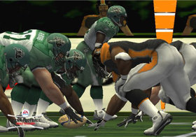 Arena Football: Road to Glory Screenshot from Shacknews