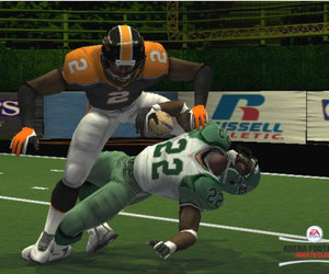 Arena Football: Road to Glory Chat
