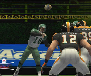 Arena Football: Road to Glory Files
