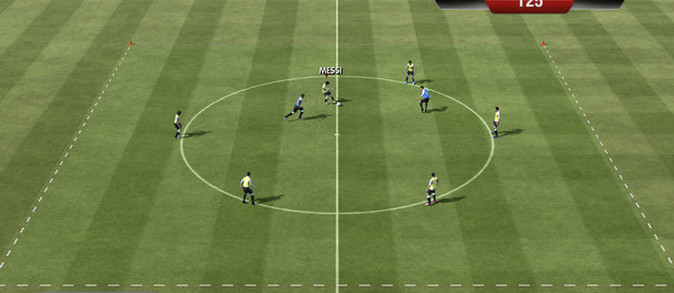 FIFA Soccer 13 News