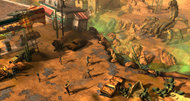 Wasteland 2 first screenshot teases roboscorpion