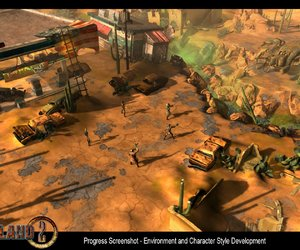 Wasteland 2 Files
