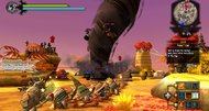 Free-to-play Happy Wars hits Xbox 360 next week