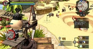 Happy Wars goes free-to-play on Xbox 360