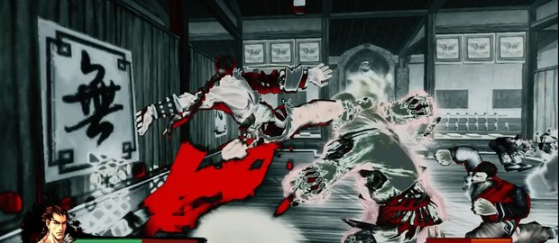 Kung Fu Strike: The Warrior's Rise News