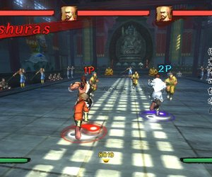 Kung Fu Strike: The Warrior's Rise Videos