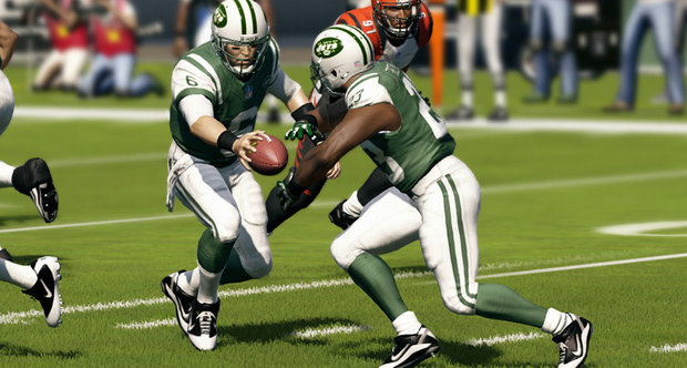 Madden 13 Wii Cheats