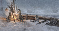Company of Heroes 2 chills out with ColdTech