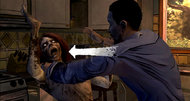 The Walking Dead shamble onto iOS on Thursday