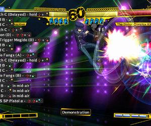 Persona 4 Arena Videos