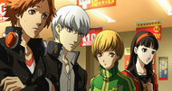 Persona 4 Arena follow-up adds two new characters