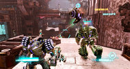 Transformers: Fall of Cybertron screenshots