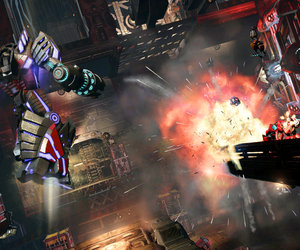 Transformers: Fall of Cybertron Files