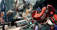 Transformers: Fall of Cybertron demo rolls out today