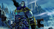 Darksiders 2 gameplay trailer gets Colossus