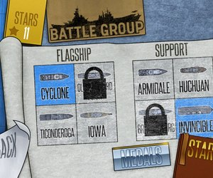 Battle Group Files