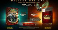 Mists of Pandaria rolls out the keg on Sept. 25