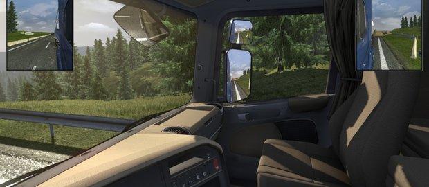 Scania: Truck Driving Simulator News