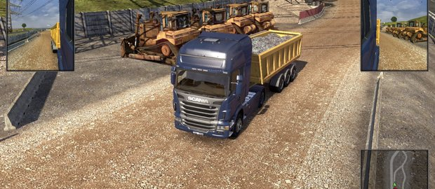 Scania: Truck Driving Simulator News