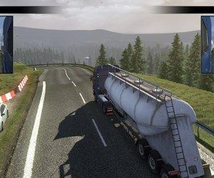 Scania: Truck Driving Simulator Chat