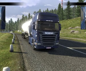 Scania: Truck Driving Simulator Screenshots