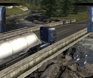 Scania: Truck Driving Simulator Files