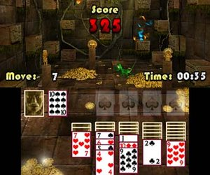 3D Solitaire Screenshots