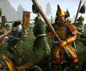 Total War: Shogun 2 Chat