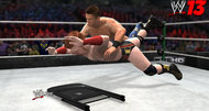 No WWE '13 on PC, Wii U or Vita