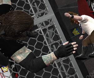 WWE '13 Chat