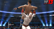 WWE '13 adds imploding rings, more lively commentary