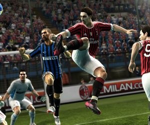 PES 2013 Chat