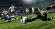FileShack: Pro Evolution Soccer 2013 demo, A New Dawn demo