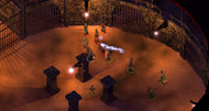Baldur's Gate: Enhanced interview: making a classic better