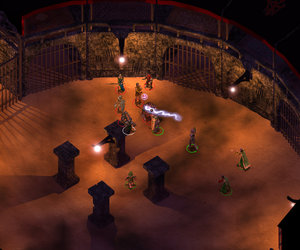 Baldur's Gate: Enhanced Edition Chat