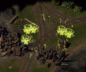 Baldur's Gate: Enhanced Edition Videos