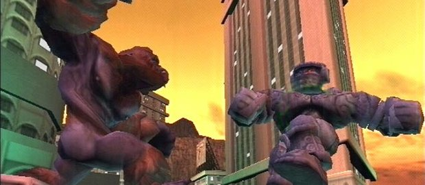 War of the Monsters News