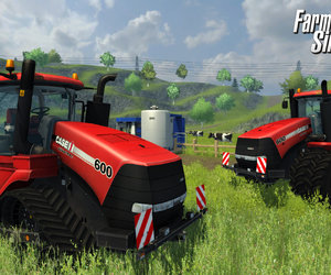 Farming Simulator 2013 Files