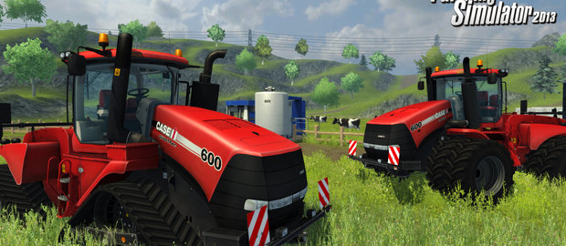 Farming Simulator 2013 News