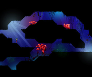 Knytt Underground Screenshots