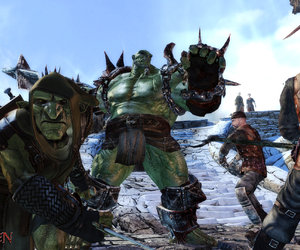 Of Orcs and Men Chat