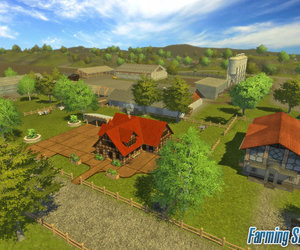 Farming Simulator 2013 Screenshots