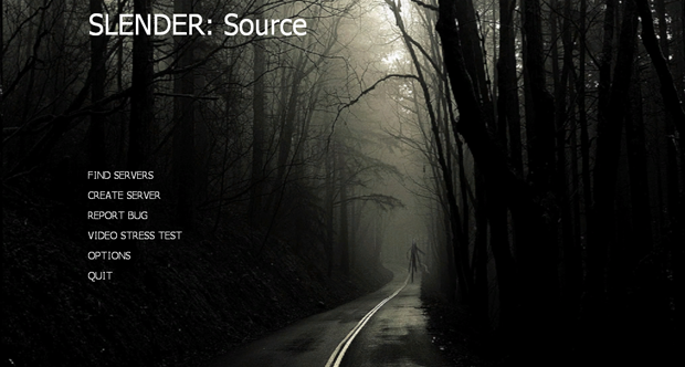 Slender: Source topstory